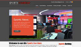 Sports Live Lines