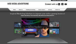 Web Media Advertising